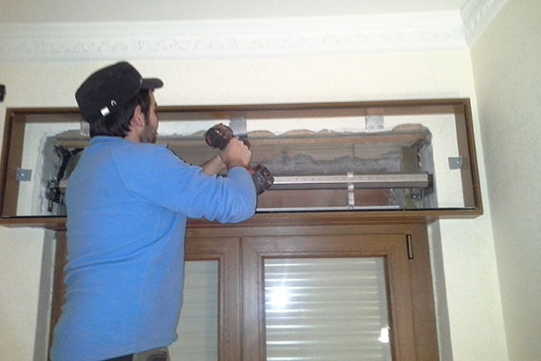 Cassonetti - Serrande avvolgibili per finestre ...