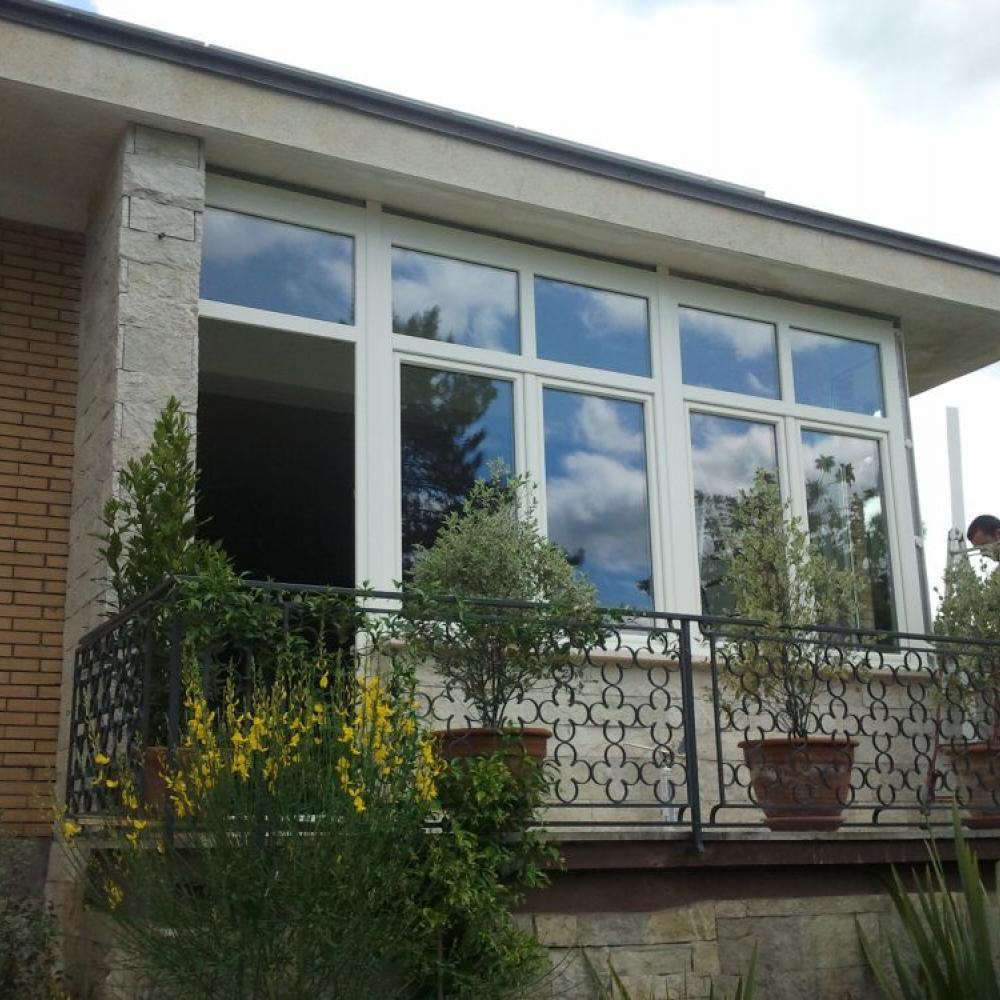 Iaquone verande - Verande mobili per balconi ...